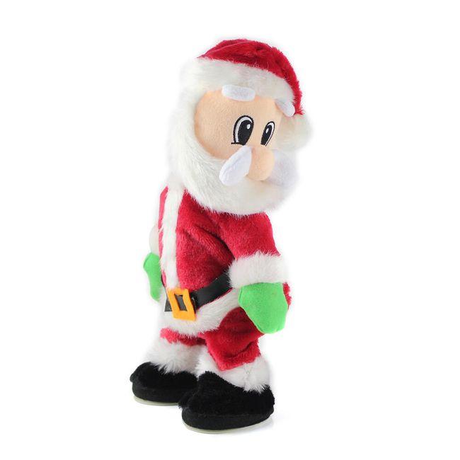 Deda Mraz koji pleše CH59 1