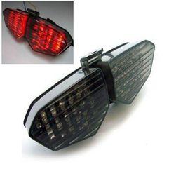 12 V-os LED jelzőfény a motorkerékpáron