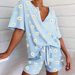 Dámské pyžamo Etes