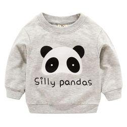 Otroški pulover Vilemda
