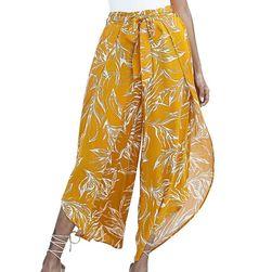Женские брюки Df12