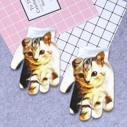 Детские перчатки B010571