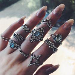 Komplet pierścionków SR12