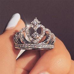 Женское кольцо P100