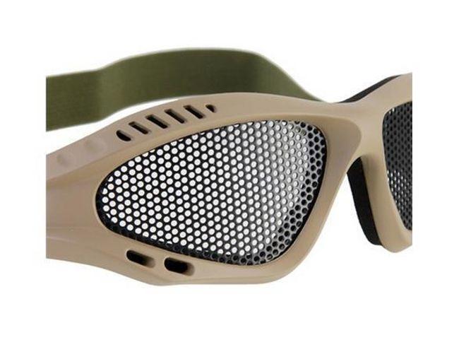Brýle na airsoft 1