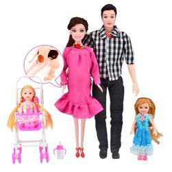 Куклы PP5987