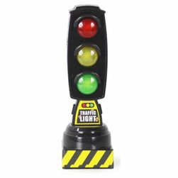 Светофар към влакови релси SSA2