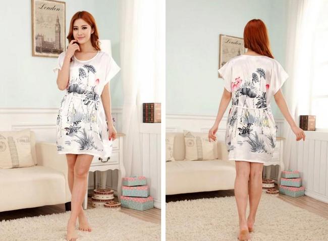 Krótka sukienka - 6 różnych motywów 1