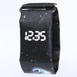 Cyfrowy zegarek DH22