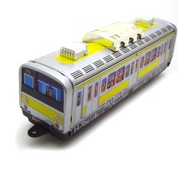 Jucărie retro pentru copii și adulți - metrou