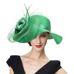 Dámský klobouk Dk4751