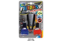 FANTASY MULTI kapalinový osvěžovač 3x10ml - Vanilla/Breeze/Anti tabacco