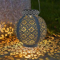 Güneş enerjili bahçe lambası Chelsea