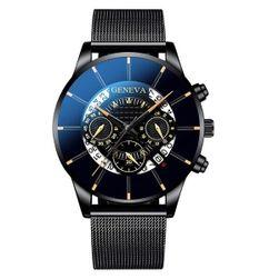 Męski zegarek CV417
