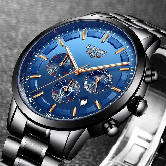 Męski zegarek MW189 1