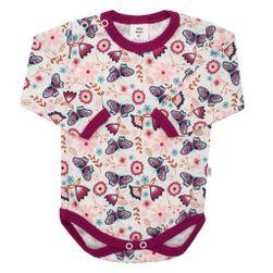 Pamučni bodi za bebe RW_body-Little-Girl-Gaja681