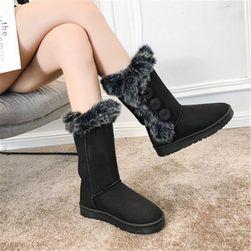 Ženski škornji TF1831