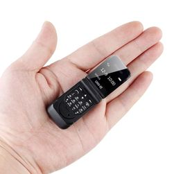 Mini mobilní telefon FLOP7