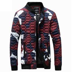 Pánská zimní bunda Armanno