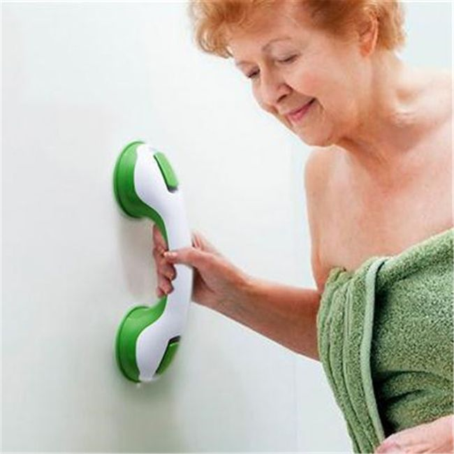 Varnostni ročaj za kopalnico 1