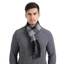 Мужской шарф XJ1