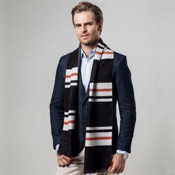 Moški luksuzni šal