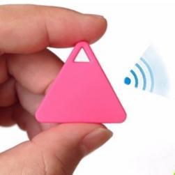 Mini helymeghatározó kulcsokhoz, autóhoz, csomagokhoz, mobiltelefonhoz JNK6