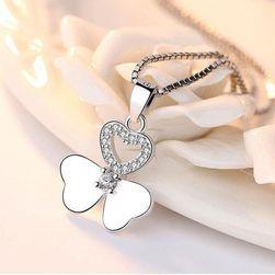 Женское ожерелье UP216