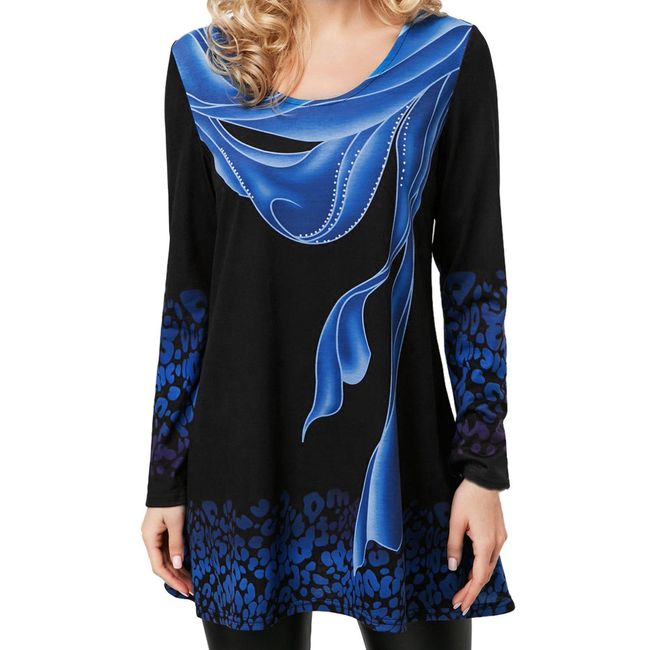 Ženska bluza Cecile 1