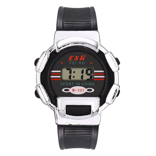 Dziecięcy zegarek AJ129 1