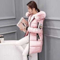 Dámská zimní bunda Alexia