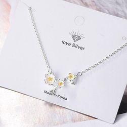 Женское ожерелье UP214