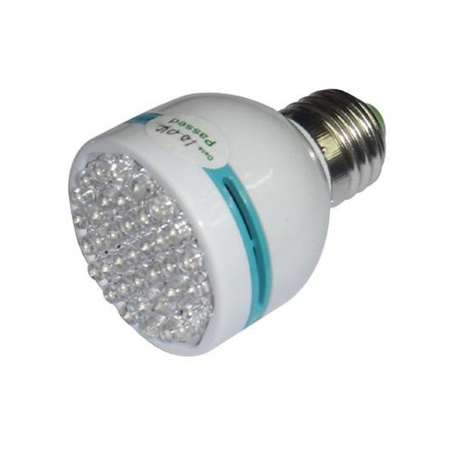 2W LED žárovka s 37 LED diodami 1