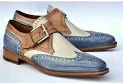 Men's shoes K421