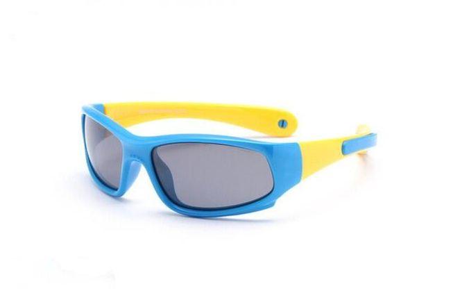 Dětské sportovní brýle proti slunci 1