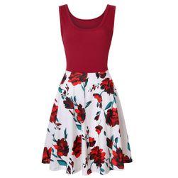 Damska sukienka Leana