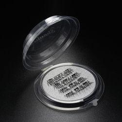 3D mágneses műszempilla dobozban - 4 változat - 1 pár