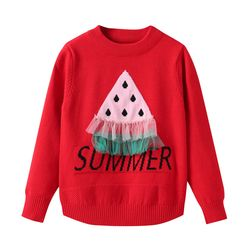 Lány pulóver Trish