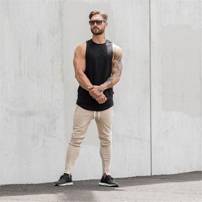 Sport férfi trikó PT24
