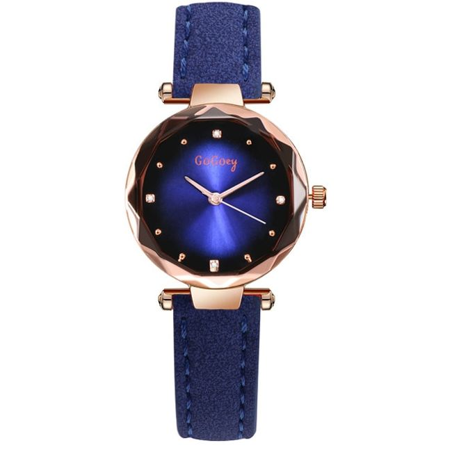 Ženski sat luxusní DU8 1