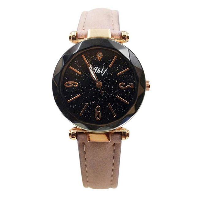 Dámské hodinky TZ05 1