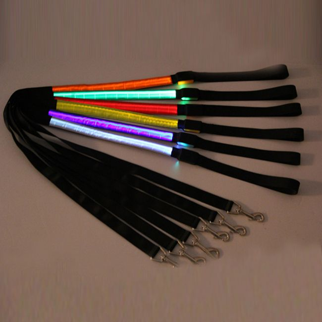 Világító LED útmutató - 6 világos szín 1