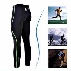 Zimní cyklistické kalhoty