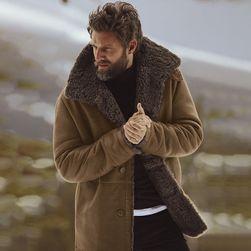 Pánský kabát PK47