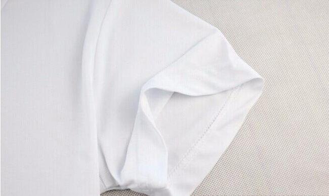 Női rövid ujjú trikó Melle