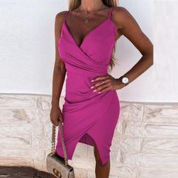 Ženska letnja treger haljina Ayala