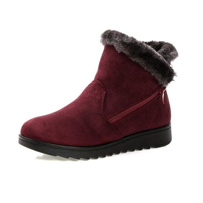 Ženske zimske cipele Arnarmo - 3 boje 1