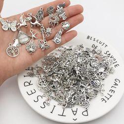 Zawieszki do tworzenia biżuterii B015566