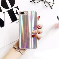 Holografikus iPhone fedél - 7 modell