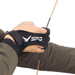 Protecție degete pentru arc  XX59